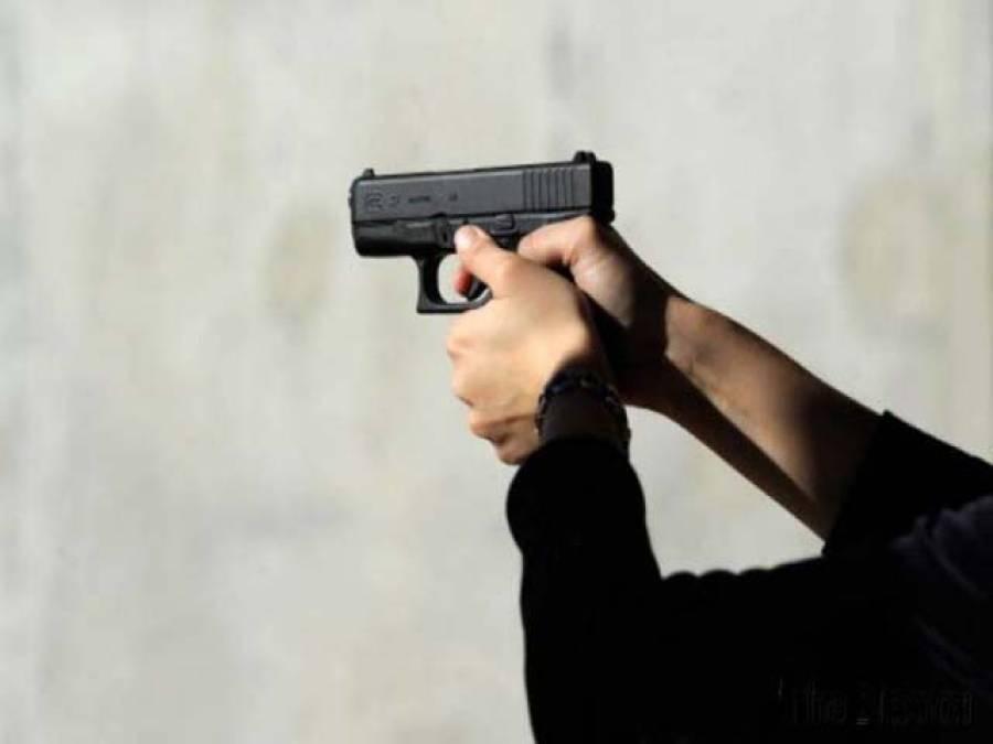 پرانی دشمنی پرسیالکوٹ میں فائرنگ ، 1شخص جاں بحق،1زخمی