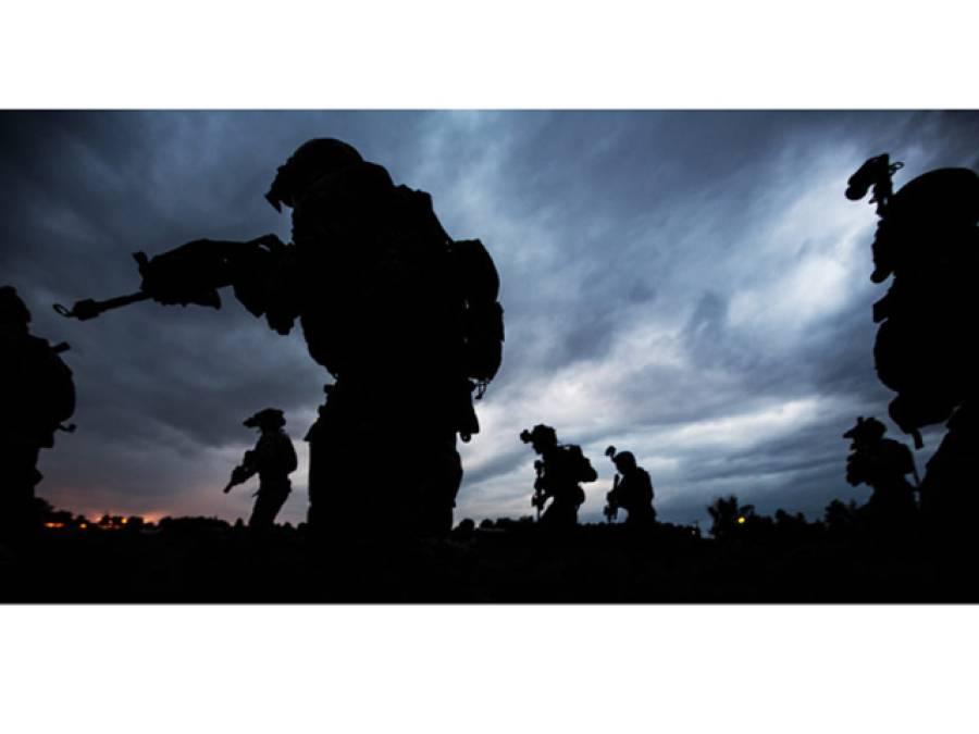 دنیا کا وہ ملک جہاں 24 سال بعد پہلی مرتبہ امریکی فوجی مارا گیا