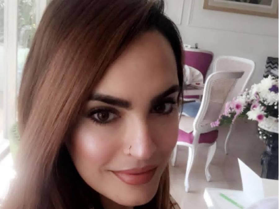 'مجھے یہ لڑکیاں اپنی برہنہ تصاویر بھیجتی ہیں جنہیں میں بلیک میل کرتی ہوں' معروف ماڈل نادیہ حسین نے بڑا انکشاف کردیا
