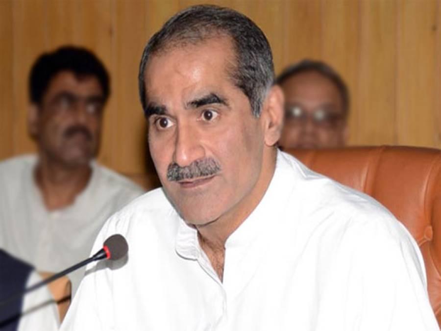 پاکستان ریلوے مضبوط اور خوشحال کل کی بنیاد رکھ رہی ہے، ایک دن میں 13سے 14فریٹ ٹرینیں چلتی ہیں:سعد رفیق