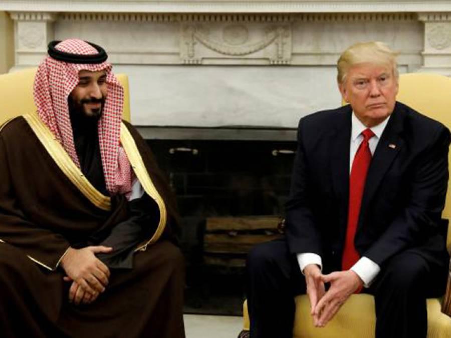 ڈونلڈ ٹرمپ دراصل سعودی عرب کیوں جارہے ہیں اور اس دورے سے کتنے ارب ڈالر ملیں گے؟ ایسی تفصیلات منظر عام پر آگئیں کہ پوری دنیا دنگ رہ گئی