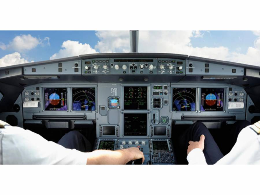 اگر پائلٹ سمجھیں کہ جہاز کریش ہونے والا ہے تو وہ کیا کہتے ہیں؟ آپ بھی جانئے