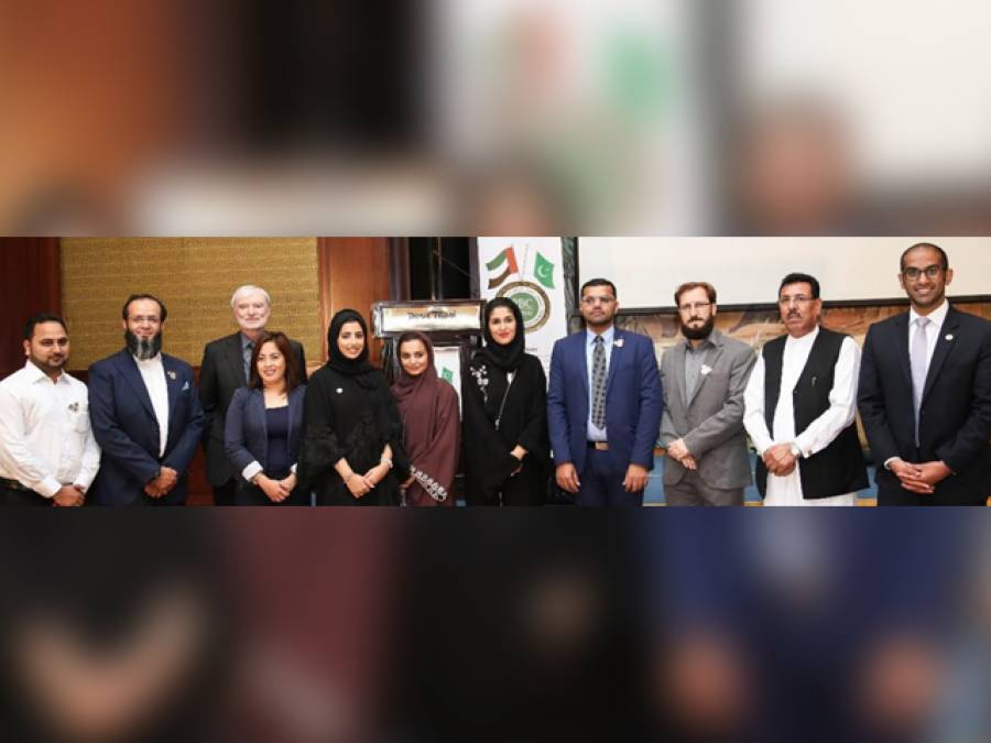 دبئی میں منعقدہ ایکسپو ٹوئنٹی 20 کی تیاریاں عروج پر ،پاکستانی تاجر برادری عالمی تجارت کے اس سنہری موقع سے فائدہ اٹھائے ،ہر قسم کی معاونت کریں گے:پاکستان بزنس کونسل دبئی