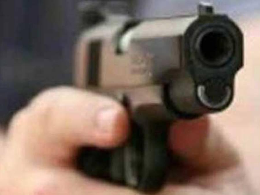 کراچی کے حسن سکوائر میں فائرنگ سے کوسٹر ڈرائیور جاں بحق ، ملزم فرار