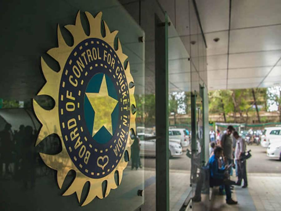 بھارتی کرکٹ بورڈ نے پی سی بی کے 64 ملین ڈالرز کے ہرجانے کے نوٹس کو مسترد کردیا
