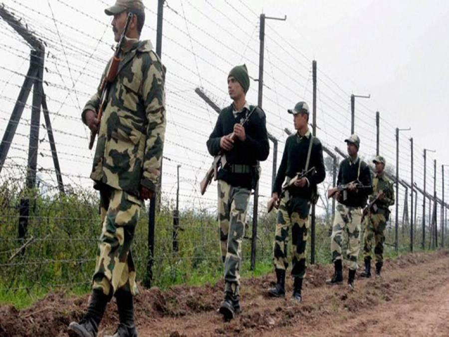 پاک فوج کا خوف ، سرحد پر ڈیوٹی کیلئے منتخب ہونے والے بھارتی افسران نے ڈیوٹی سے ہی انکار کردیا