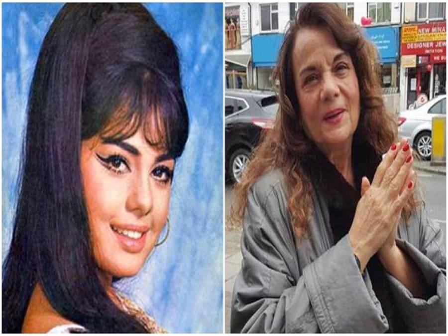 اس تصویر میں بظاہر عام سی نظر آنے والی یہ بوڑھی خاتون بالی ووڈ کی کون سی مشہور اداکارہ ہے، اور یہ ایسی حالت میں زندگی بسر کیوں کر رہی ہے؟ جواب جان کر ہی آپ بھی دنگ رہ جائیں گے