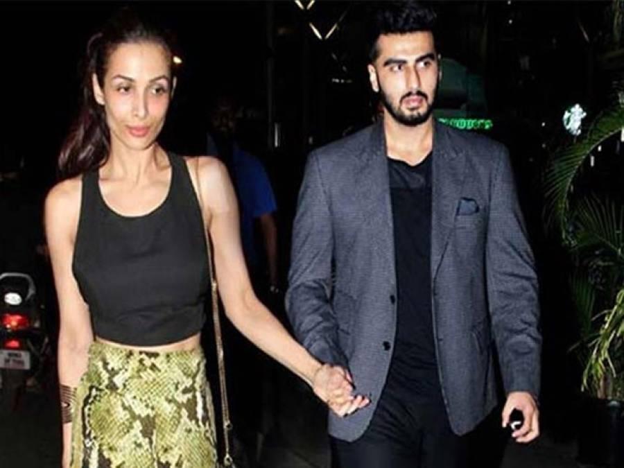 ملائکہ اروڑہ کی ارباز خان سے شادی ٹوٹنے اور ارجن کپور کے ساتھ افیئر کی خبریں تو یاد ہوں گی, آخر کار اداکارہ نے رپورٹر کے براہ راست سوال پوچھنے پر خاموشی توڑ دی
