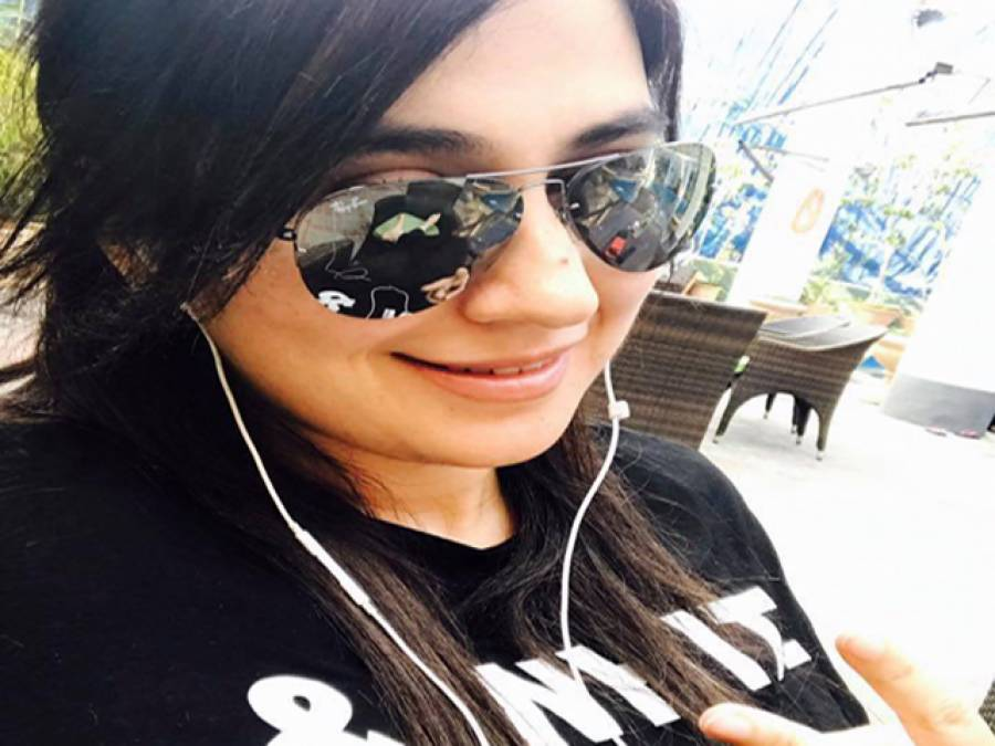 پروگرام خبرناک کی ہوسٹ عائشہ جہانزیب اچانک کیوں غائب ہوگئیں؟ ایسی وجہ سامنے آگئی کہ جان کر آپ بھی دنگ رہ جائیں گے