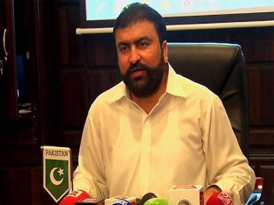 مولانا غفور حیدری پر حملہ بلوچستان میں انتشار پھیلانے کی سازش ، گوادر میں دہشتگردوں نے کسی بلوچ یا سندھی کو نہیں بلکہ پاکستانیوں کو مارا ہے :سرفراز بگٹی