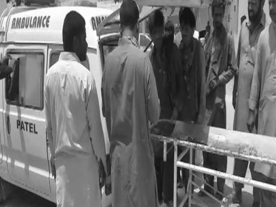 گوادر میں جاں بحق ہونیوالوں مزدوروں کی نمازہ جنازہ ادا،فائرنگ کا نشانہ بننے والے دو مزدوروں کی عیدالفطر کے بعد شادی ہونا تھی