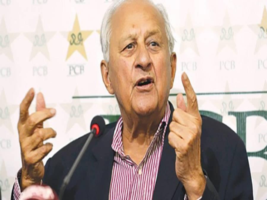 مصباح کو میچ ریفری کے عہدے کی پیشکش نہیں کی :شہریار خان