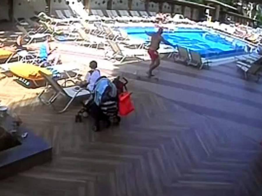بڑے ہوٹل نے اپنے مہمان کی ایسی شرمناک خفیہ ویڈیو بنا لی کہ جان کر آپ کو بھی یقین نہ آئے گا