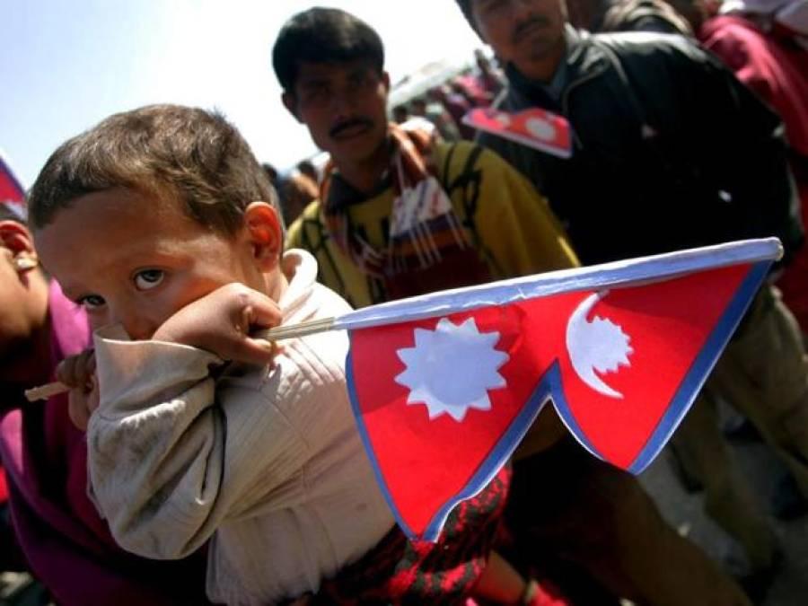 نیپال میں 20 سال بعد پہلی مرتبہ مقامی حکو متوں کے انتخابات ، ایک میٹر طویل بیلٹ پیپر متعارف