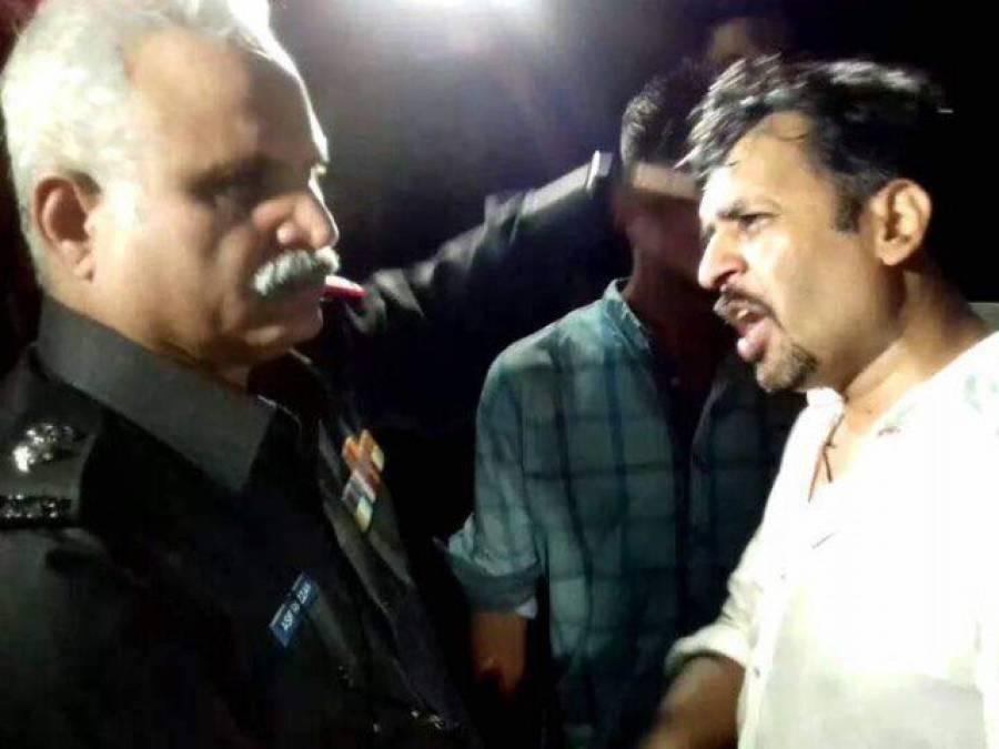 سندھ کے حکمرانوں نے میرا کام آسان کردیا ، اب کراچی کی ایک ایک گلی بند ہوگی، کارکن پر امن احتجاج جاری رکھیں: مصطفیٰ کمال