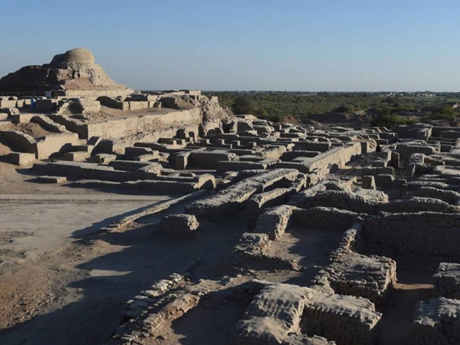 سائنسدانوں نے 5 ہزار سال پرانے پاکستانی شہر موہنجوداڑو کو دوبارہ دفن کرنے کا فیصلہ کرلیا، وجہ جان کر ہر پاکستانی دنگ رہ جائے گا