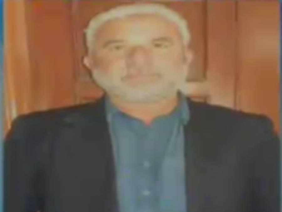 کوئٹہ میں نقاب پوش حملہ آوروں نے فائرنگ کرکے ڈی ایس پی عمر رحمان کو شہید کردیا