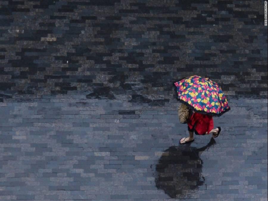 آئندہ 48گھنٹوں کے دوران بیشتر علاقوں میں موسم شدید گرم ، لاہور ڈویژن ،پشاور اور کشمیر سمیت چند مقامات پر بارش کا امکان ہے: محکمہ موسمیات