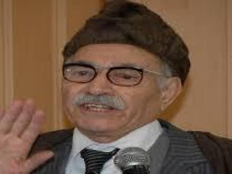 الجزائر کے سابق وزیر نے بیوی کو گولیاں مار دیں