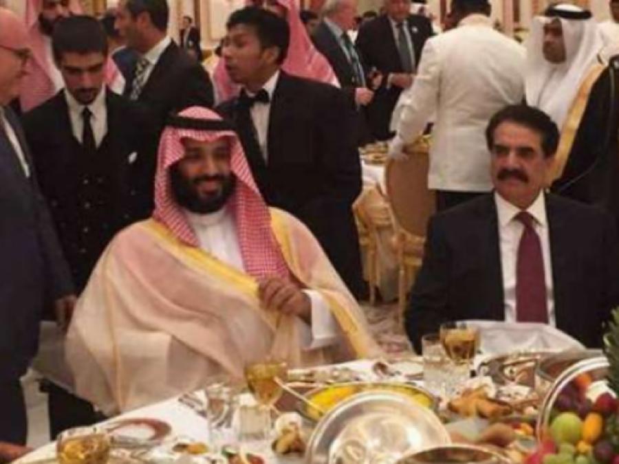 کیا راحیل شریف واقعی سعودی اتحاد کی سربراہی چھوڑ رہے ہیں ؟ سوشل میڈیا پر ہنگامے کے بعد اصل حقیقت اب سامنے آگئی