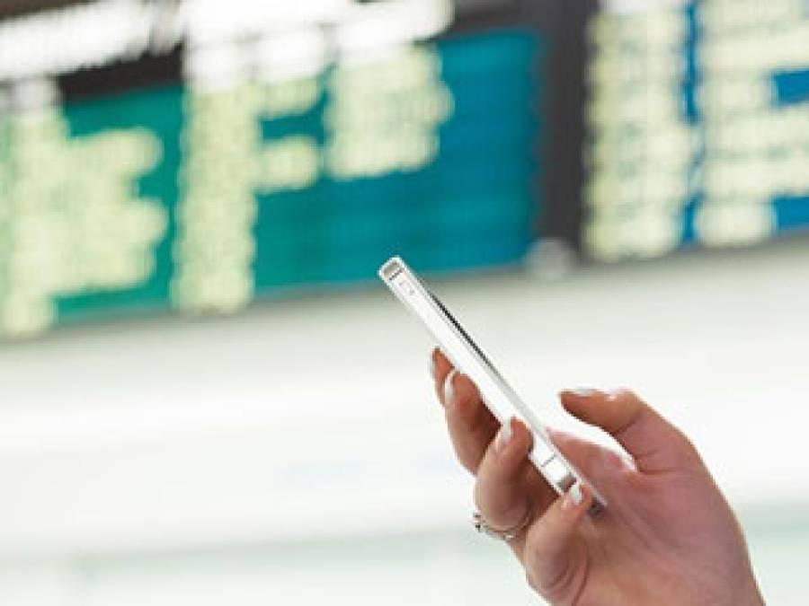 پشاور: ایئر پورٹس اور ایئر لائنز کے اندر دوران سفر مسافروں کے موبائل فون سے ویڈیو بنانے پر پابندی عائد