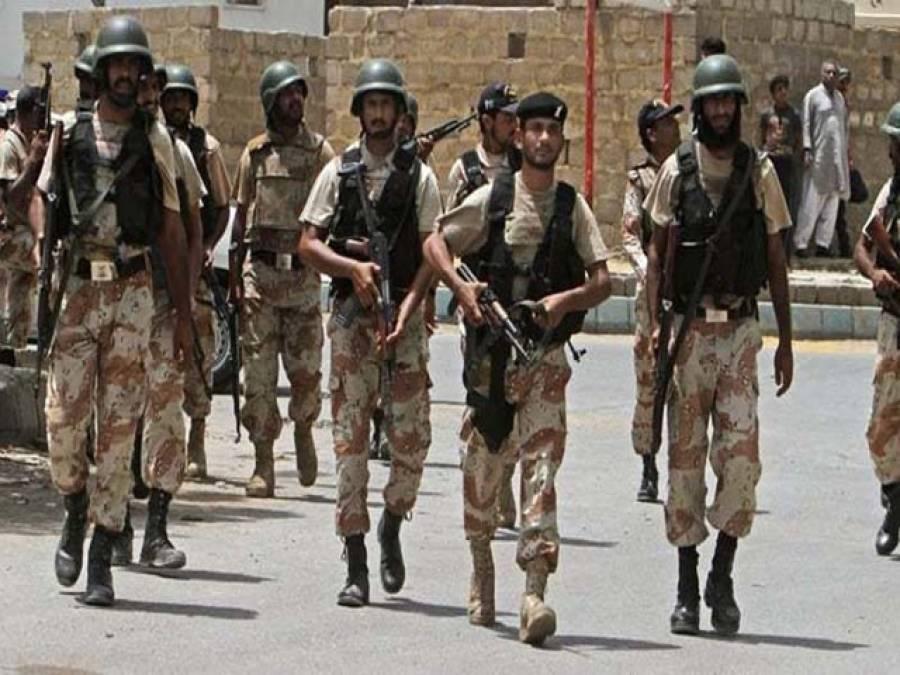 جبری زکوٰة اور فطرہ کے خلاف رینجرز کا ساتھ دیں :سندھ رینجرز کی عوام سے اپیل