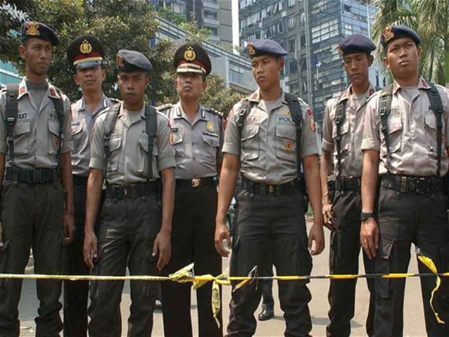 انڈونیشیا پولیس نے مذہبی رہنما کو فحاشی کے الزام میں نامزد کردیا