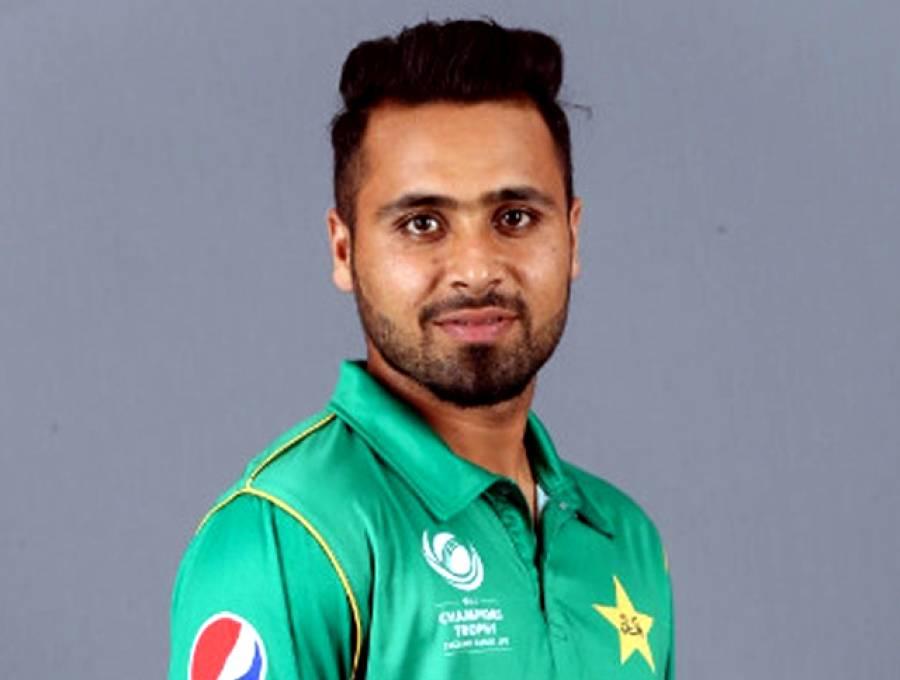 30 گیندوں پر 64 رنز بنا کر پاکستانیوں کے دلوں پر راج کرنے والے فہیم اشرف کیساتھ میچ کے دوران 'حادثہ' پیش آگیا، انتہائی تشویشناک خبر آ گئی