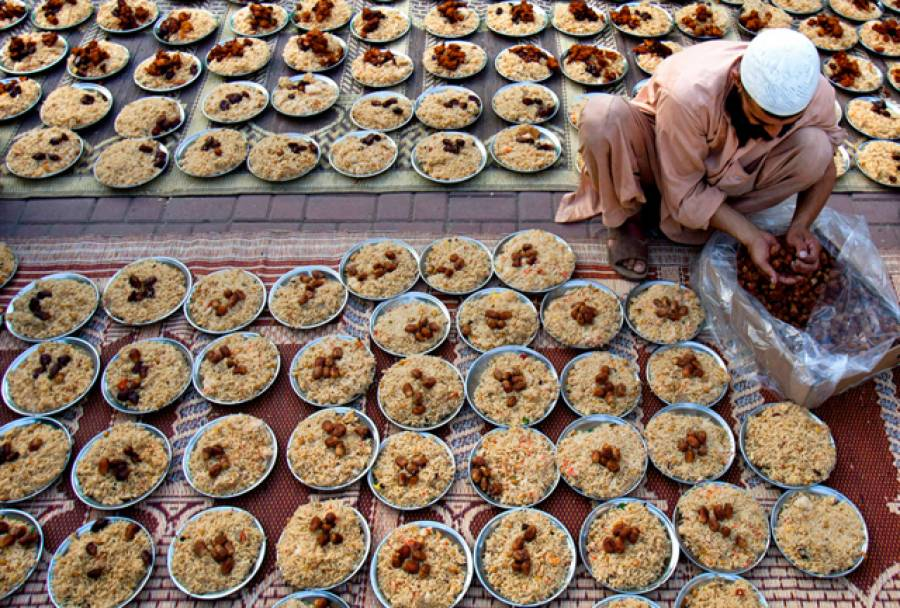 رمضان المبارک میں اگرآپ گھر آئے مہمانوں سے اکتا جاتے ہیں تو یہ تحریر آپ کے لیے ہے