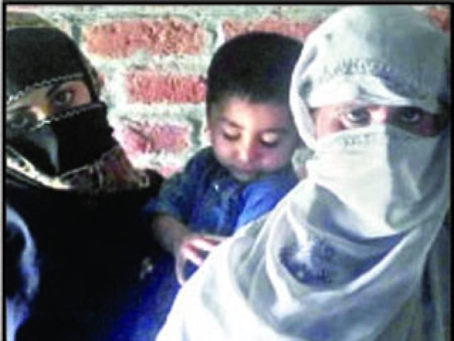 گوجرانوالہ میں سوتیلے باپ کی نابالغ بچی سے نشہ پلا کر زیادتی، دوستوں کو بھی دعوت گناہ ، بعدازاں معذور شخص سے نکاح کروادیا