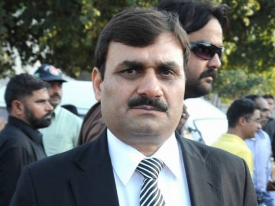سابق رکن قومی اسمبلی و پی پی رہنما شوکت بسرا کے ماموں علی اکبر وائیں انتقال کرگئے