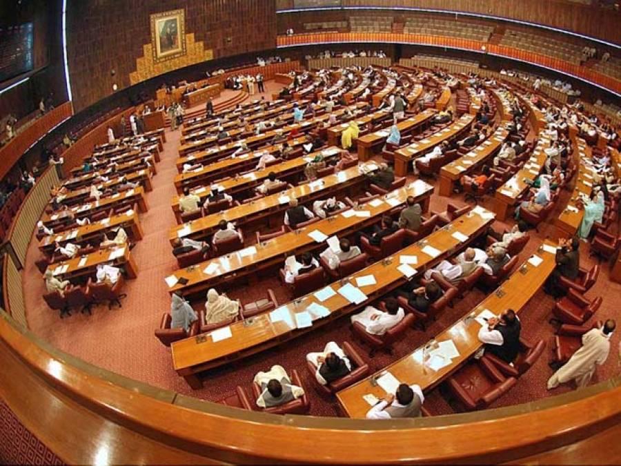قومی اسمبلی میں حکومت کی حلیف جماعتوں نے بھی بجٹ کو عوامی دشمن قرار دیدیا