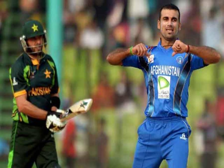 پاکستان کے ساتھ میچز کھیلنے کا کوئی معاہدہ نہیں ہوا:ترجمان افغان کرکٹ بورڈ