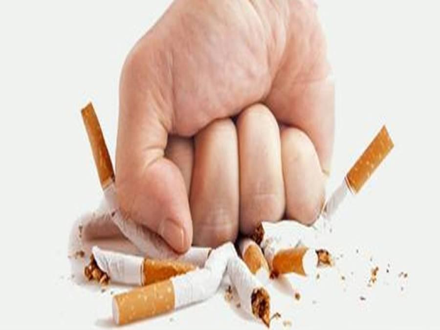 بجٹ منظور ہونے سے پہلے ہی سگریٹ مہنگے، نوٹیفکیشن جاری