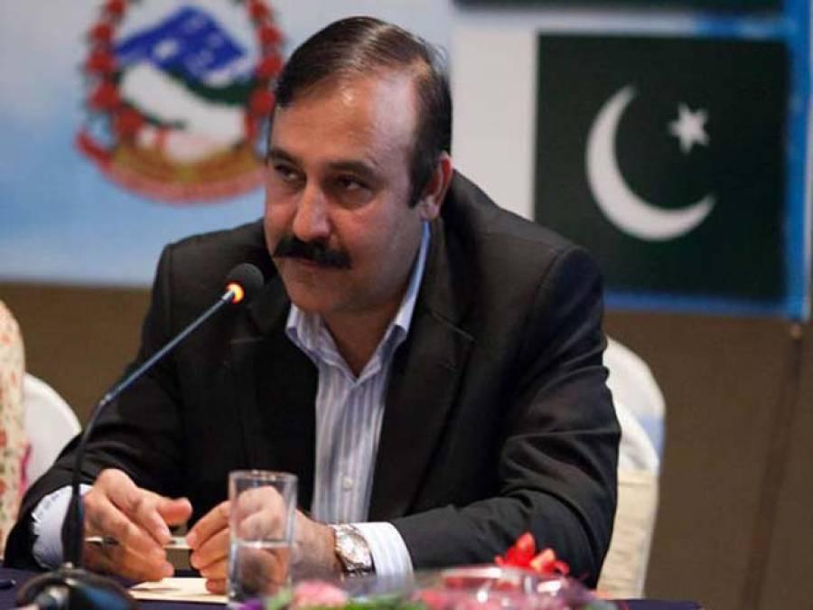 سپریم جوڈیشل اکیڈمی میں بھیجی گئی ایمبولینس وی آئی پی پروٹوکول کا حصہ تھی اور احتیاطی طور پر بھیجی گئی تھی: طارق فضل چوہدری