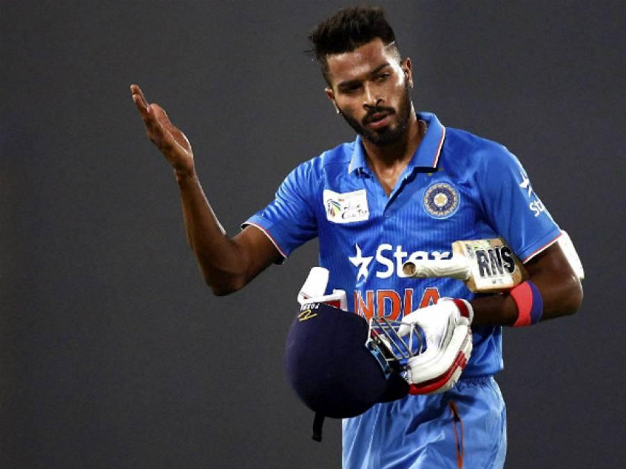 شکست نے بھارتی کرکٹ ٹیم میں پھوٹ ڈال دی؟ پاکستان کیخلاف چھکوں کی برسات کرنے والے ہردیک پانڈیا نے میچ کے بعد ایسا پیغام جاری کر دیا کہ پورے بھارت میں ہلچل مچ گئی