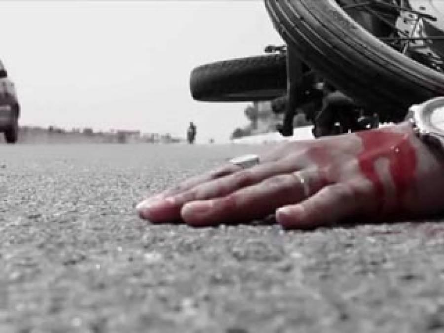 چیچہ وطنی، قومی شاہراہ پر کار کی موٹر سائیکل رکشہ کوٹکر ،دوخواتین سمیت تین افراد جاں بحق ،6 افراد زخمی ہوگئے