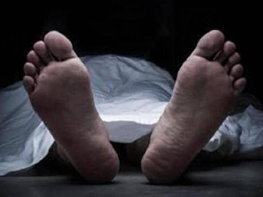 جوا سے منع کرنے پر فائرنگ سے ایک شخص ہلاک