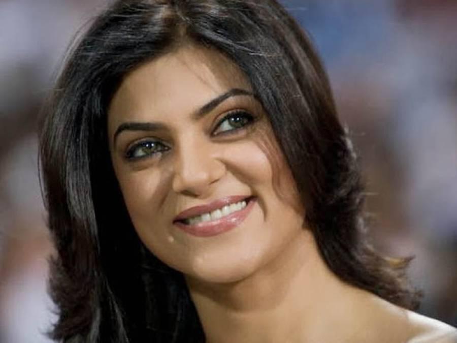 ''بھارت سے پاکستان ٹیم کیلئے سب سے خوبصورت پیغام آ گیا'' سشمیتا سین نے ایسی بات کہہ دی کہ پاکستانیوں کے دل میں اتر گئیں