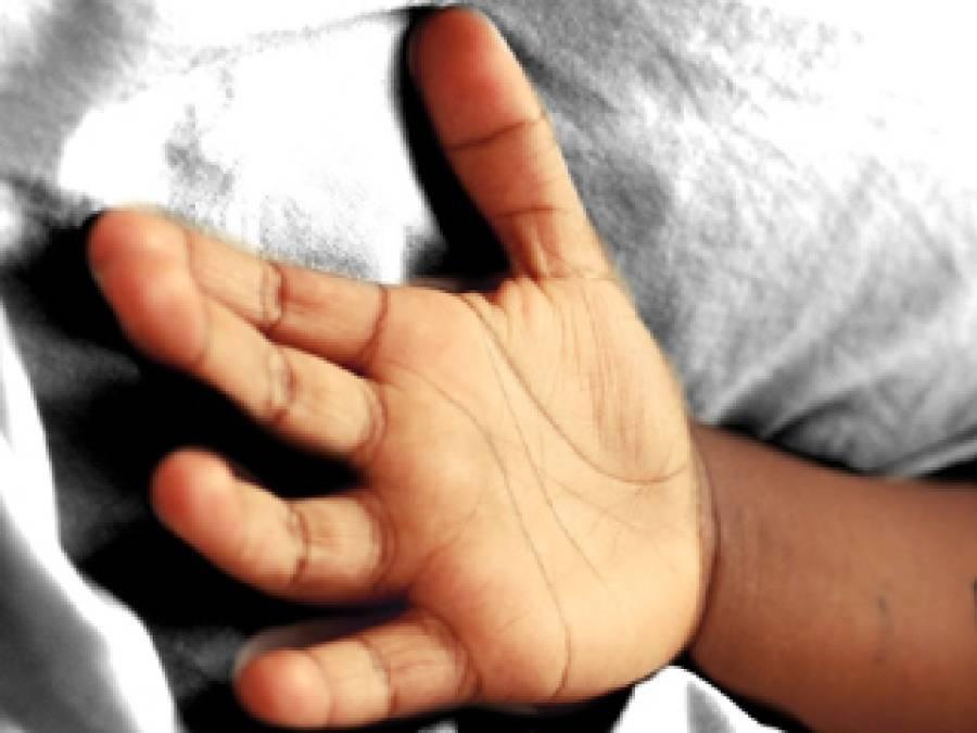 ٹھٹھہ، طبی امداد نہ ملنے پر معصوم بچی جاں بحق ہوگئی