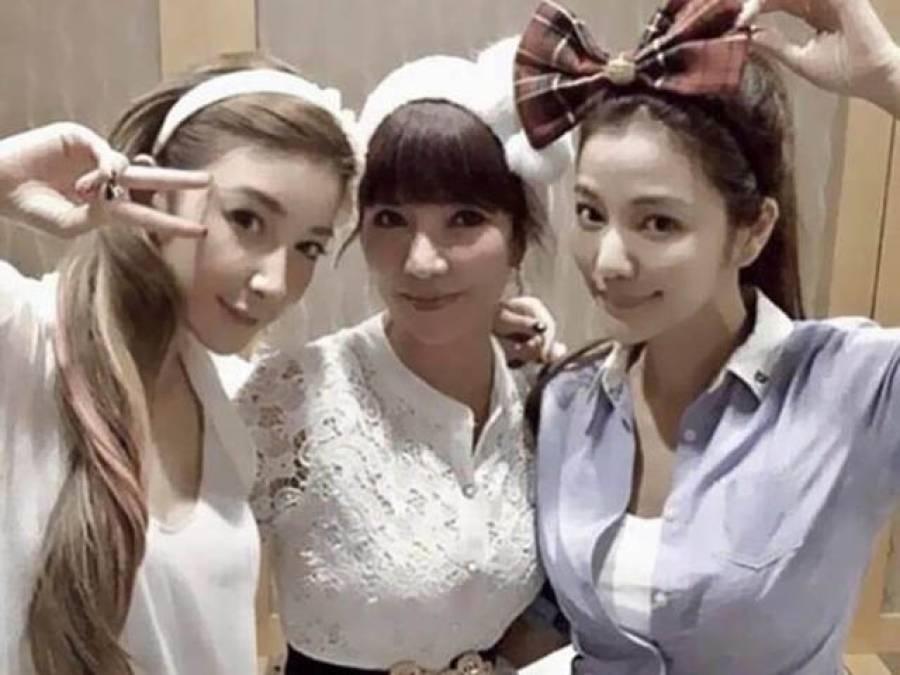 کیا آپ بتاسکتے ہیں سوشل میڈیا پر ہزاروں صارفین کے دل جیتنے والی ان 3 بہنوں کی عمریں کیا ہیں؟ جواب جان کر آپ کا منہ کھلا کا کھلا رہ جائے گا