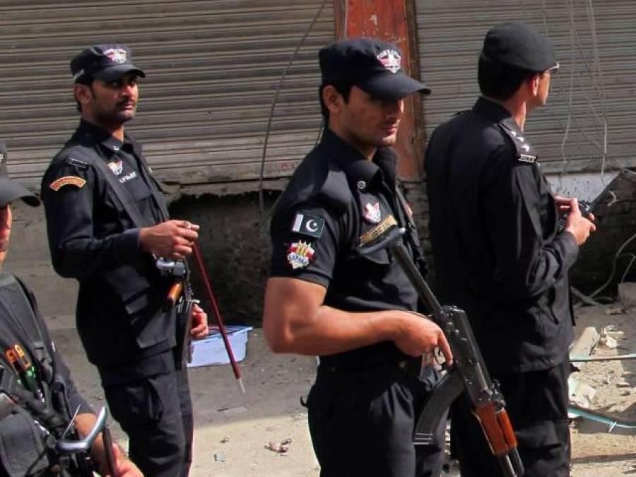 پولیس نے مبینہ مقابلے میں گینگ وار کے ملزم کو ہلاک کردیا