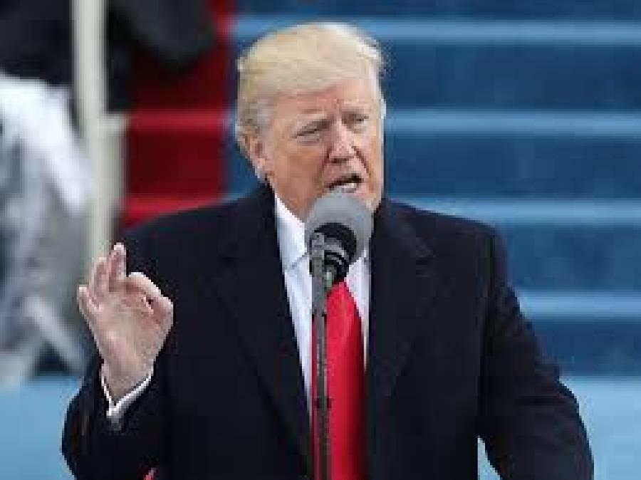 امریکہ یورپی ملکوں کی توانائی کی ضروریات پوری کرنے میں مدد دینے کے لیے تیار ہے ، صدر ٹرمپ