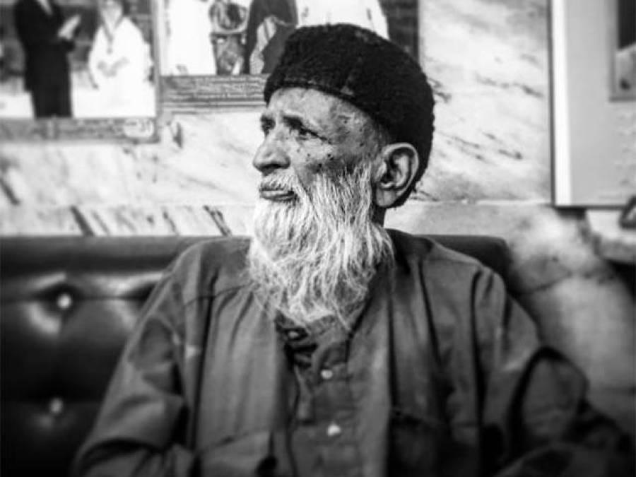 فخر پاکستان فخر انسانیت بابائے خدمت عبدالستار ایدھی کی پہلی برسی کل عقیدت و احترام سے منائی جاے گی