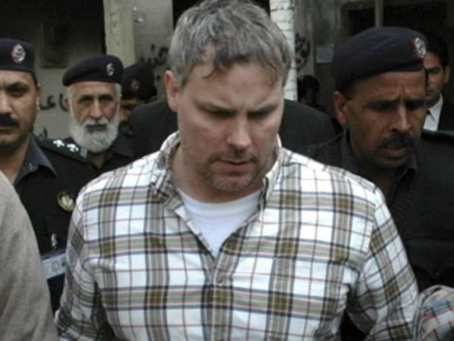 ریمنڈ ڈیوس واقعہ کے بعد سی آئی اے کے 100 کنٹریکٹرز و رابطہ کاروں کا نیٹ ورک بے نقاب کر کے توڑدیا گیا