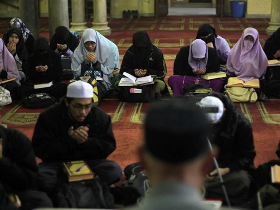 'ان تمام مسلمانوں کو گرفتار کرلو' چین کے کہنے پر مصر نے ہزاروں مسلمانوں کو گرفتار کرنا شروع کردیا، یہ کون ہیں؟ جان کر آپ کی حیرت کی بھی انتہا نہ رہے گی