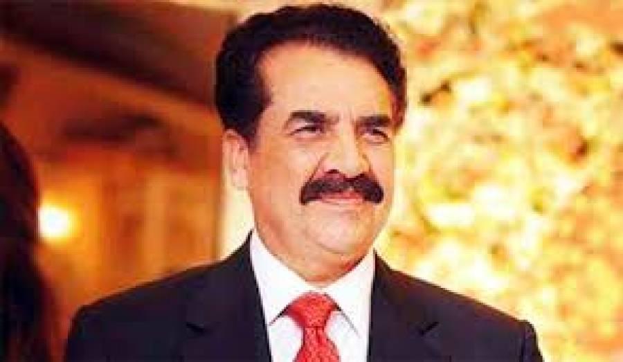 راحیل شریف سعودی عرب سے خصوصی طیارے کے ذریعے لاہور پہنچ گئے