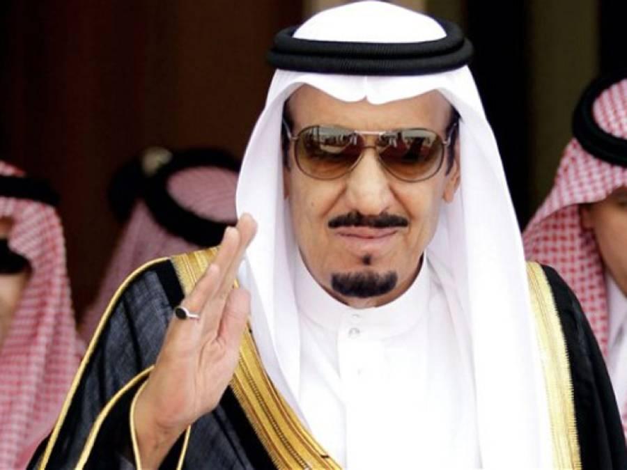 'اب اس کام کے بھی حکومت کو پیسے ادا کرنا پڑیں گے' سعودی عرب نے غیرملکی ورکروں کیلئے نیا اعلان کردیا، سب کو شدید پریشان کردیا