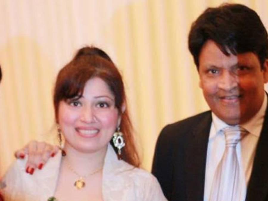 پاکستان کاوہ ٹاپ کلاس کامیڈین جس کی شادی کی تصدیق طلاق سے ہوئی تھی