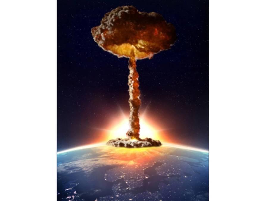 اگر خلاءمیں ایٹم بم پھاڑا جائے تو اس کے زمین پر کیا اثرات آئیں گے؟ جواب ایسا کہ آپ کبھی تصور بھی نہیں کرسکتے